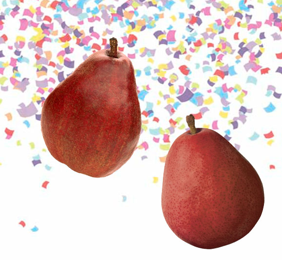 Red Pear Success