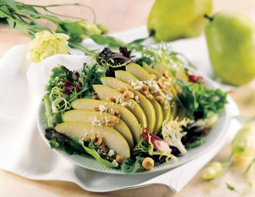 USA Pears Super Signature Salad