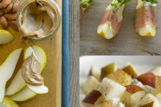 snackable collage