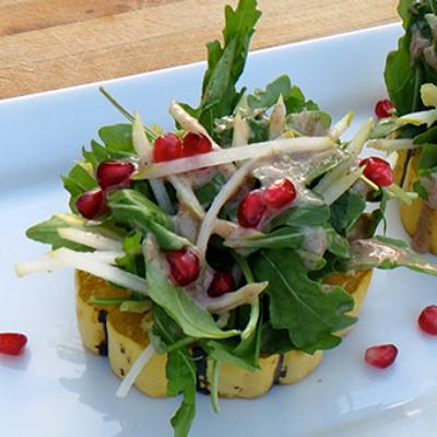 delicata-squash-pear-arugla-salad-400