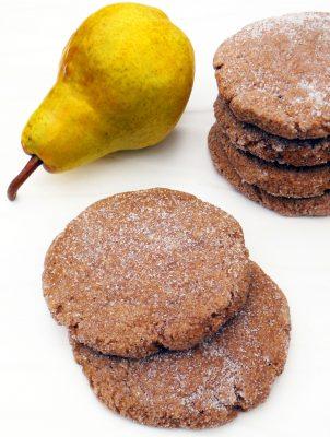 pear cookies