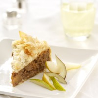 braised-bartlett-pear-and-chicken-pastilla