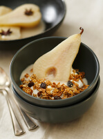 creamy-coconut-and-star-anise-poached-pears