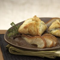 warm-gorgonzola-turnovers-with-caramelized-pears