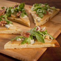 pear-flatbread