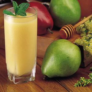 USA Pears Slush