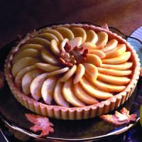 fresh-anjou-pear-tart