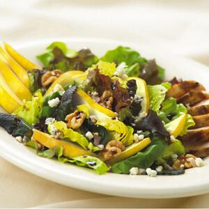 Pear Bistro Salad