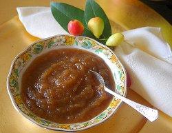 brown-sugar-pear-butter