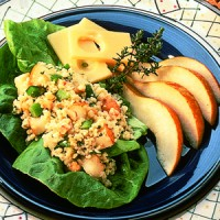 pear-couscous-salad