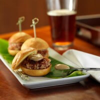 bacon-and-blue-cheese-sliders-with-pear-ketchup