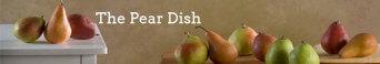Pear Dish Blog