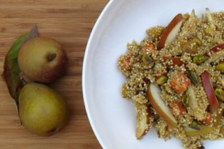 pear-roasted-carrot-and-ginger-quinoa-pilaf