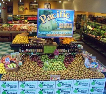 Kathie Meyer Port Townsend Food Co-op - Port Townsend, WA
