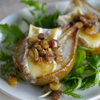 roasted-pears-with-camembert