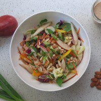 crunchy-vegetable-and-pear-salad