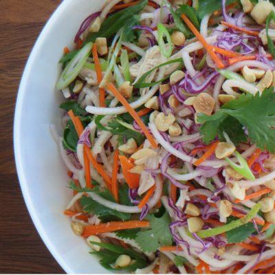 thai-pear-noodle-salad