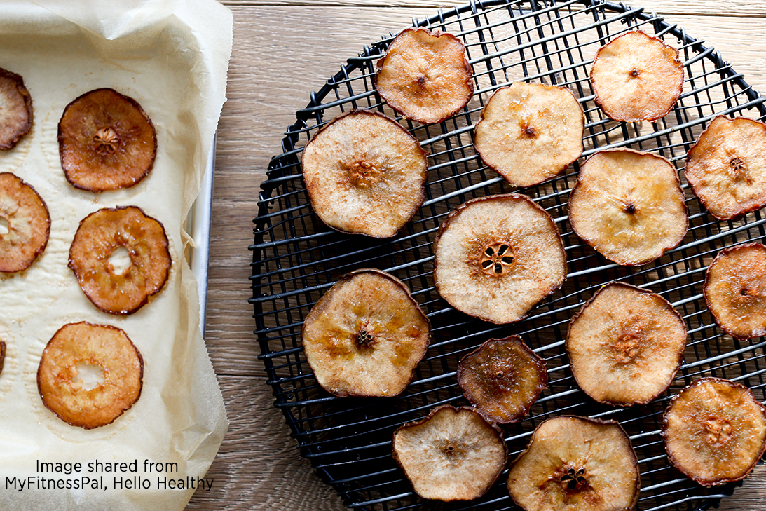 5 Easy Snack Hacks–With Pears!