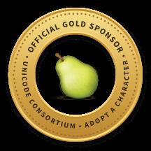 USA Pears Sponsors Pear Emoji