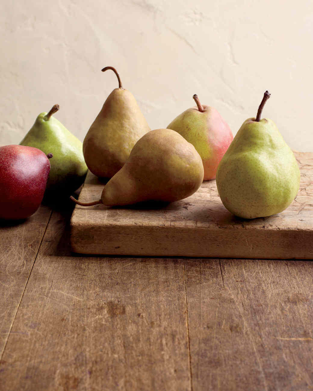 Pears are Massively Underrated -- These Recipes Show Why You Should Cook with Them