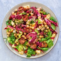 crunchy-chopped-salad-with-pears